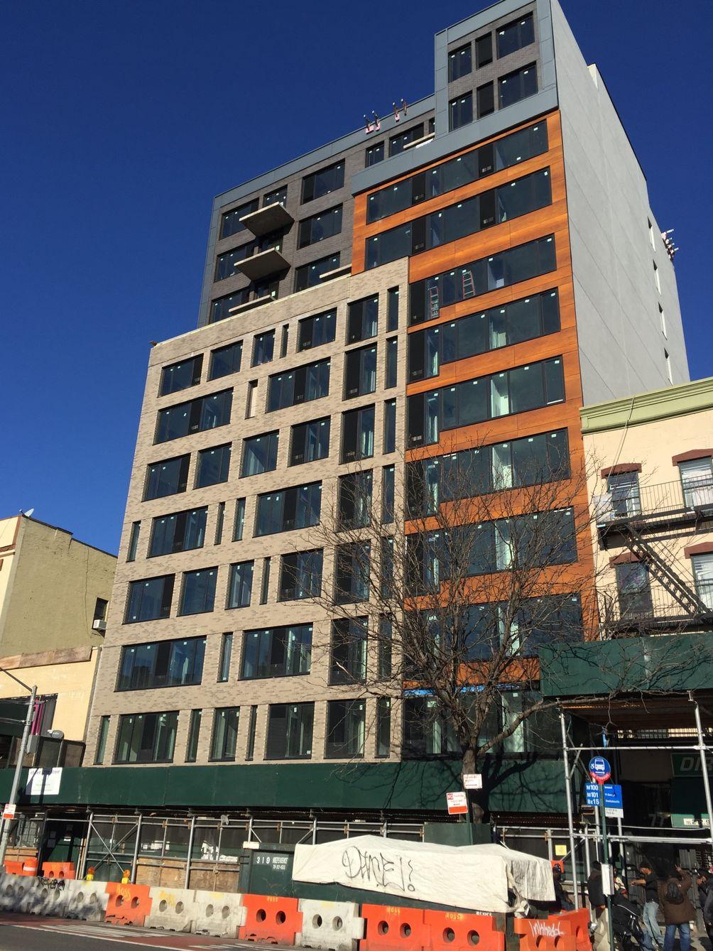 New Uptown Rental Harlem 125 Prepares For Spring 2017