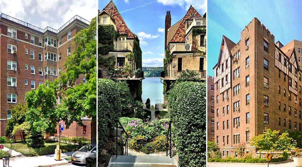 Great Architecture Buildings bronx buildings with great architecture | cityrealty