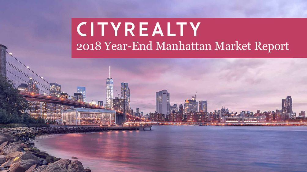 CityRealty's Year-end market report