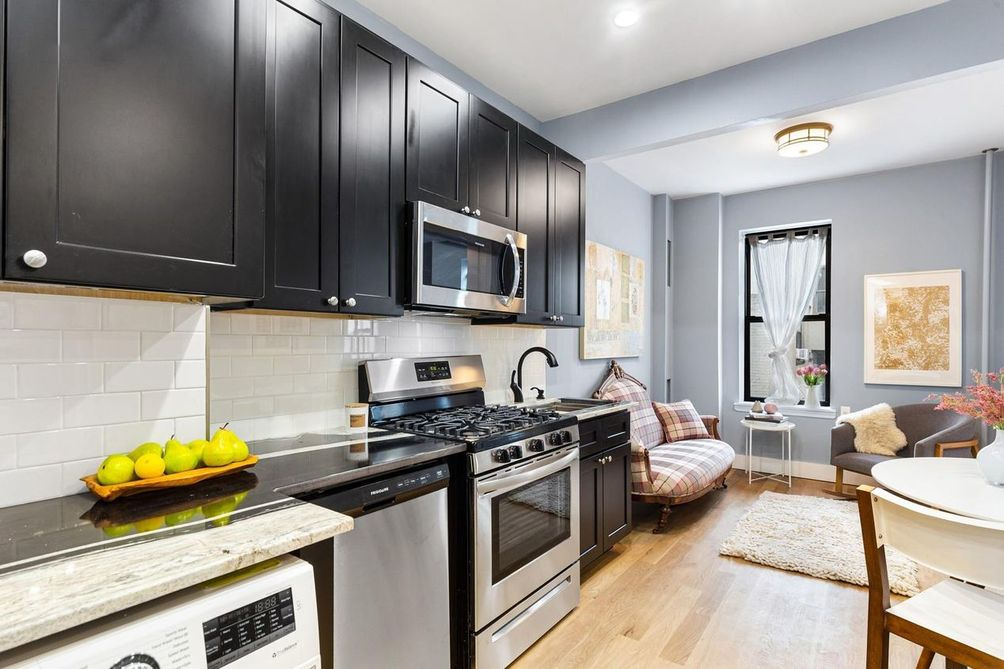 Crown Heights Apartmetns for sale