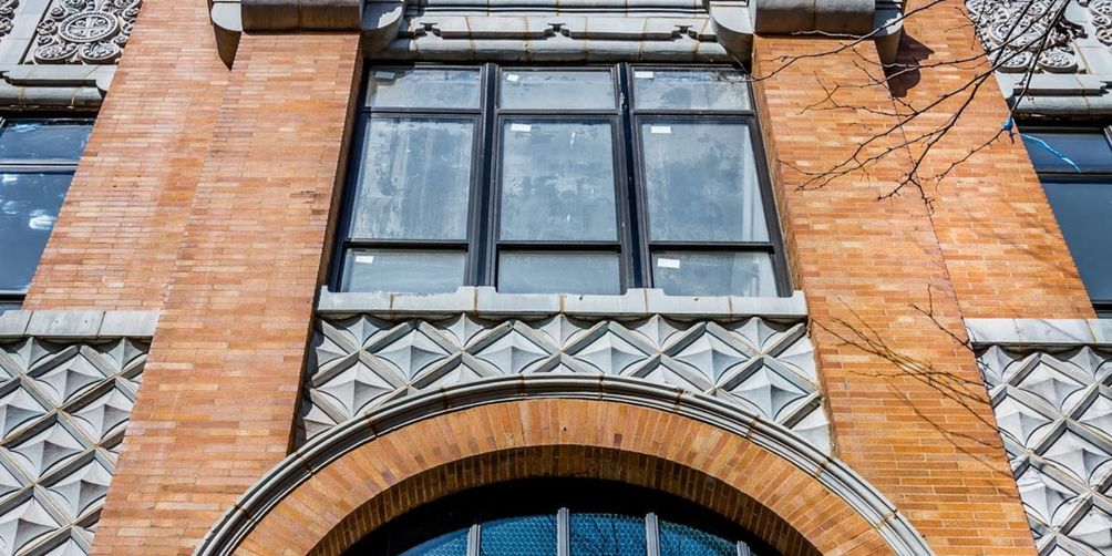 Former School Now High-End Rentals: See Listings + Photos of