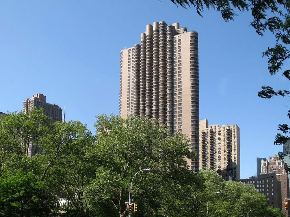 The Corinthian  NYC condos