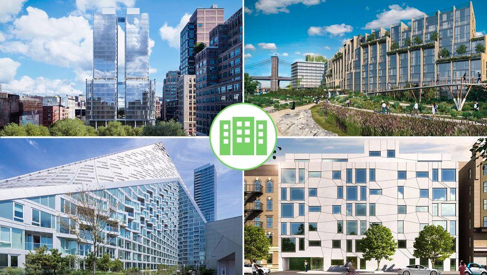 green-new-developments