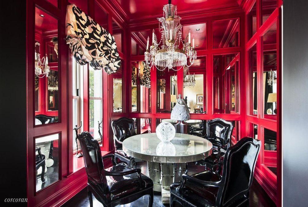 1 Central Park South interiors