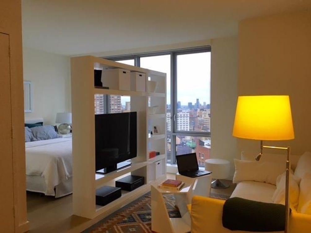 160 Madison Avenue interiors