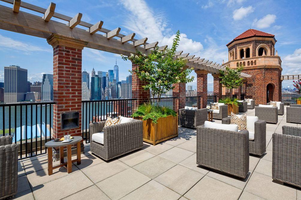 The Watermark Brooklyn Heights