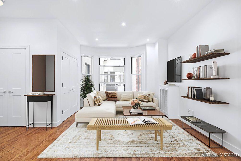 Gramercy Park apartments