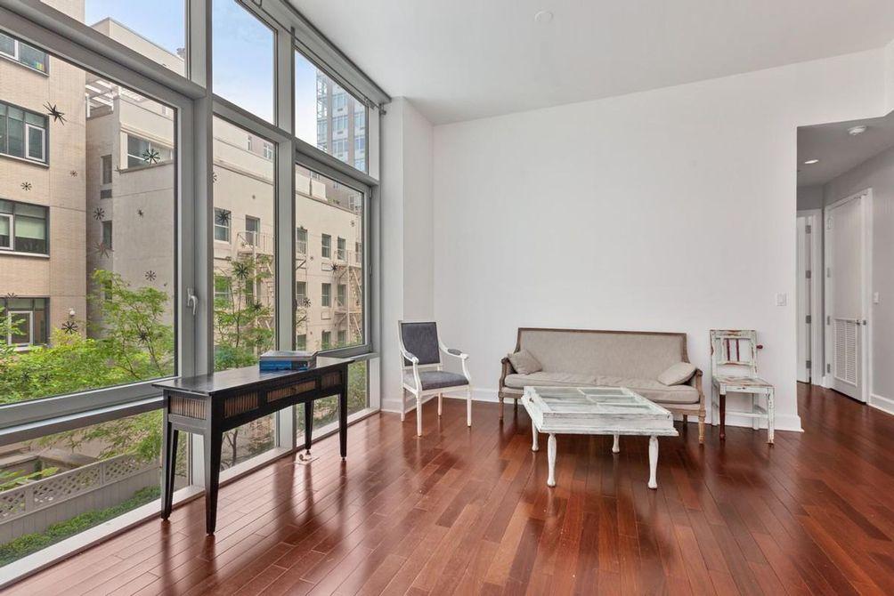 Agaio - 243 West 60th Street - Upper West Side