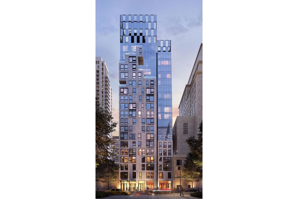 150 East 23rd Street - Gramercy condos