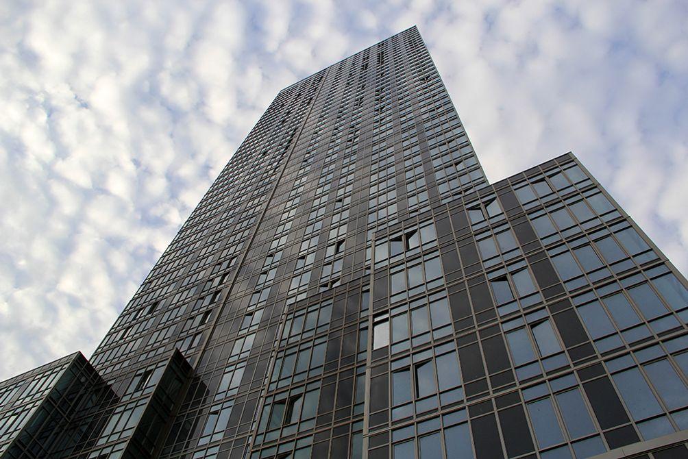 1 QPS Tower, Long Island City LIC