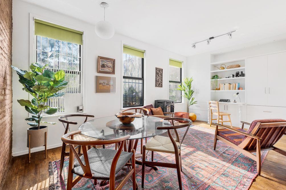Morningside Heights apartments