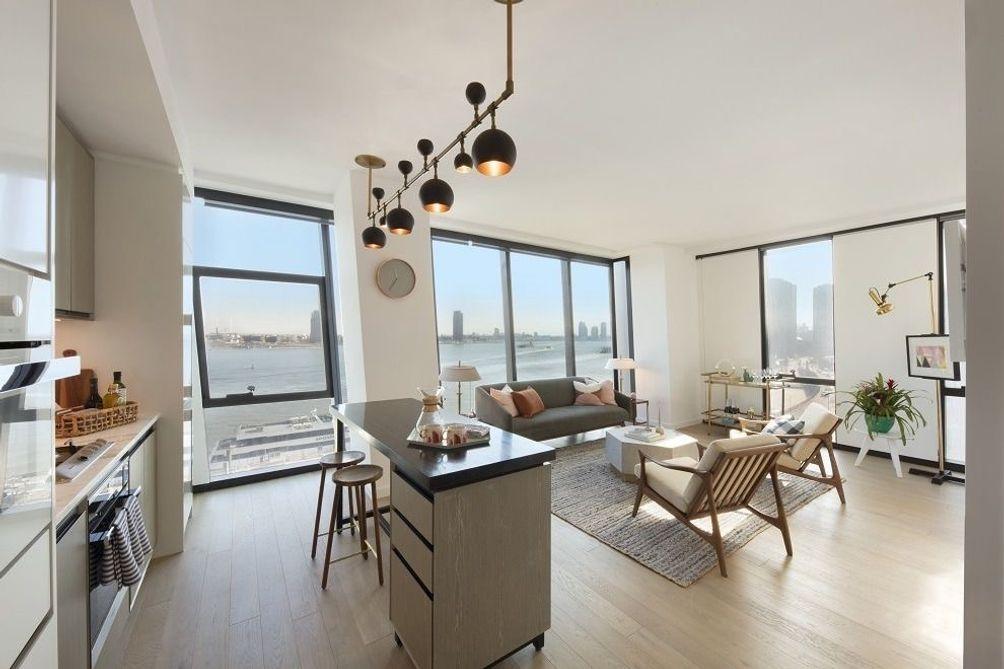 626 First Avenue interiors