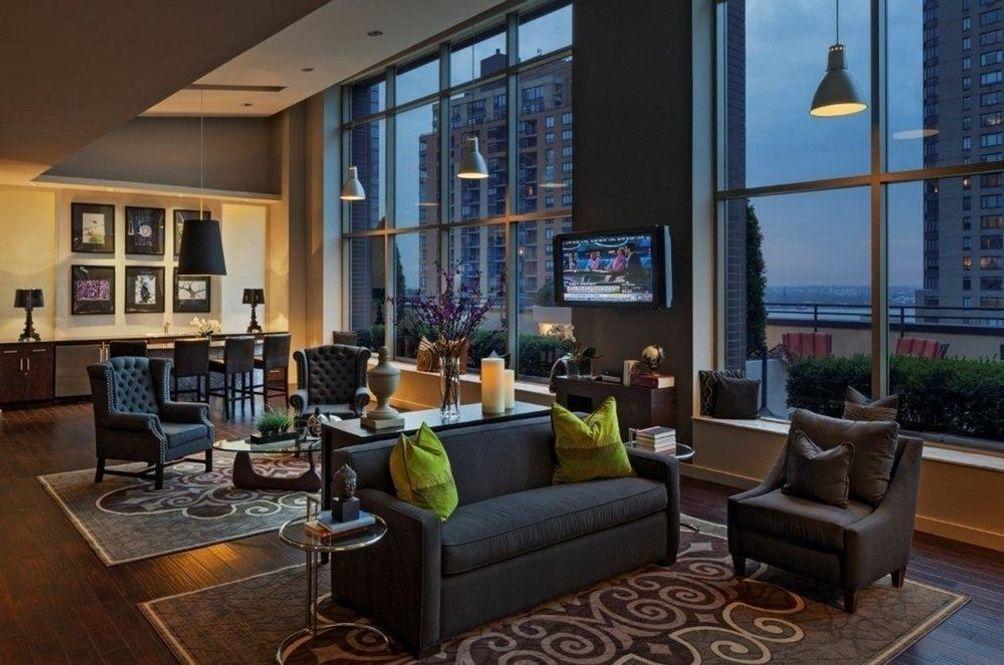 90 Washington Street amenities