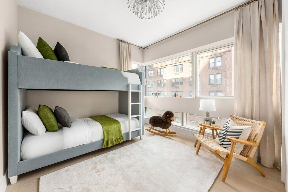 upper east side luxury apartments