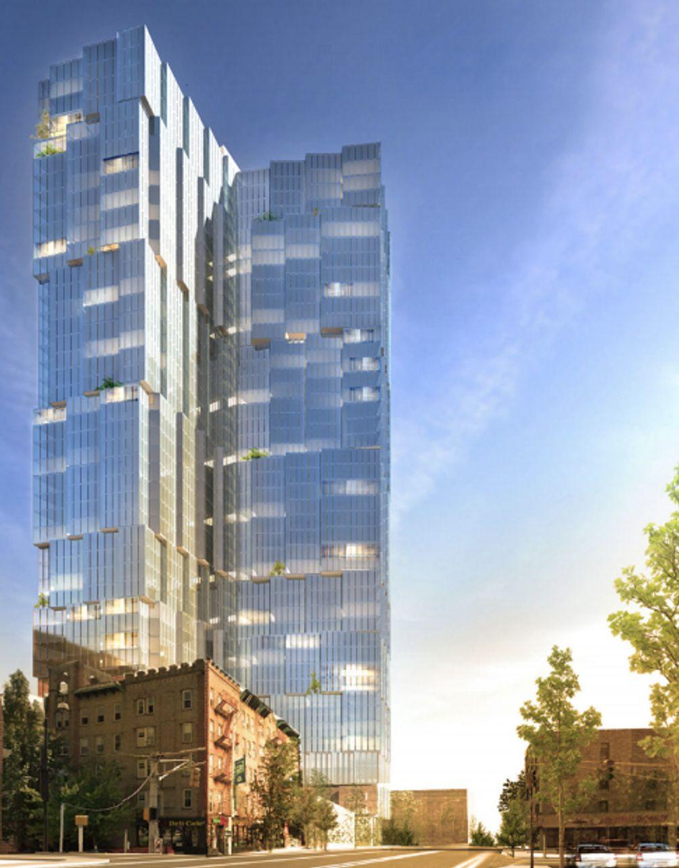 500 summit avenue NJ
