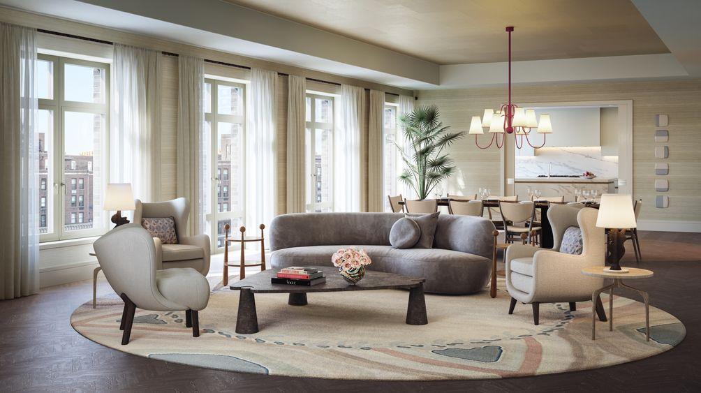 1228 Madison Avenue apartments