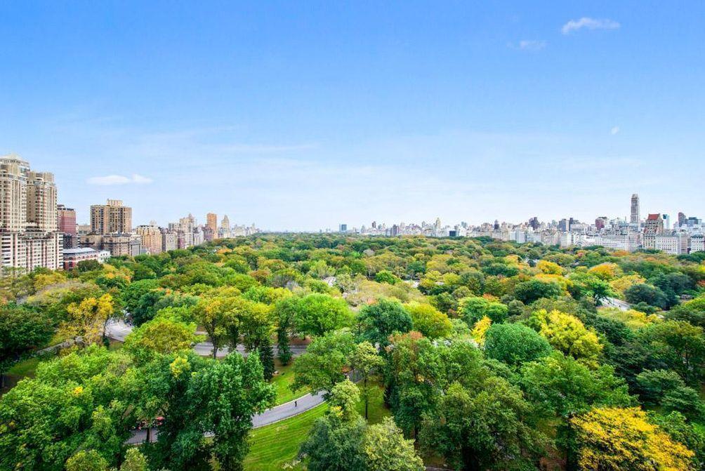 210 Central Park South views