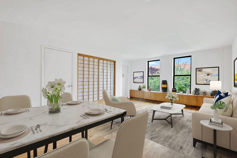 42 carroll street The Continental -nyc real estate-manhattan condos deals apartments