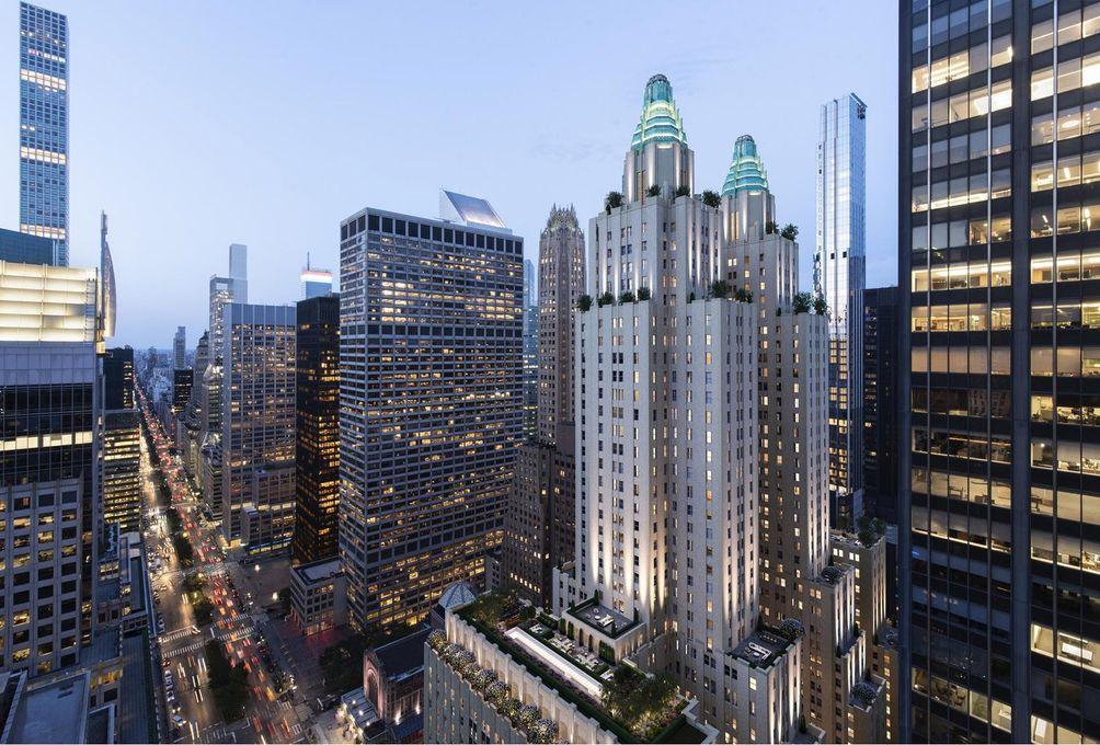 303 Park Avenue - Midtown East condos