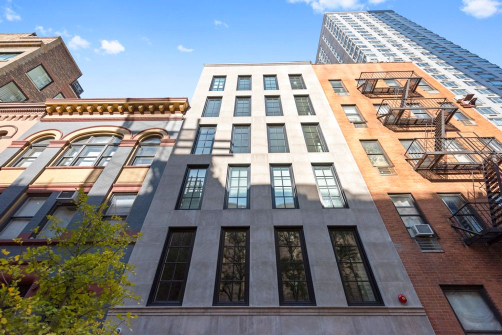 The Jacqueline, 227 East 67th Street, Upper East Side