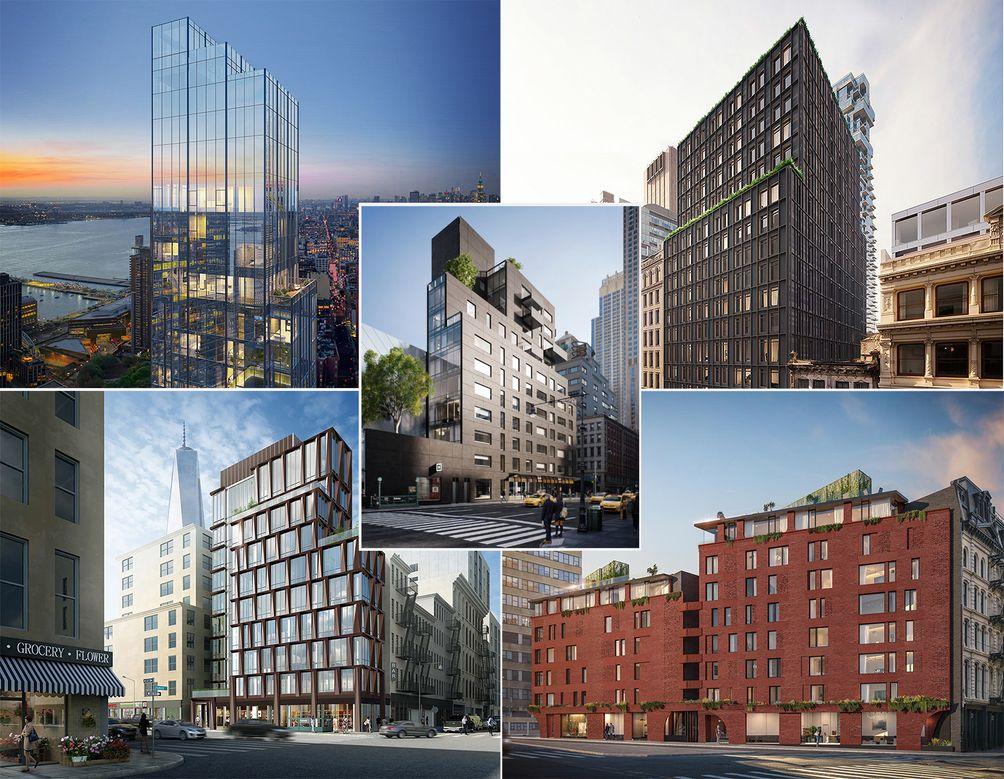 New-Tribeca-condos