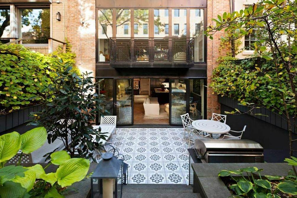 79 Horatio Street - West Village townhouses