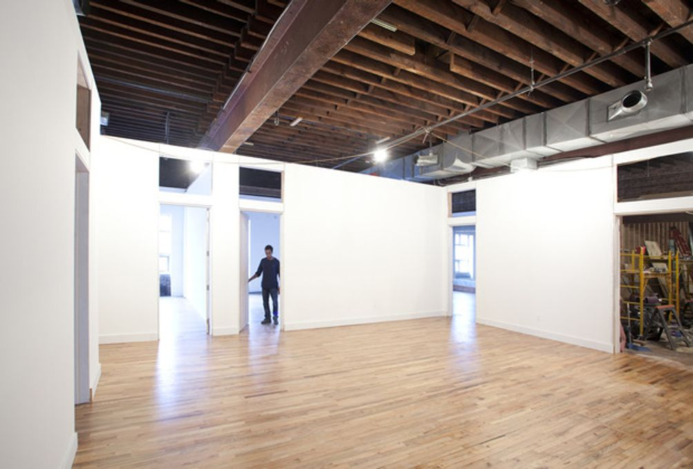 NYC Artists' Lofts Before and After the Loft Law | CityRealty