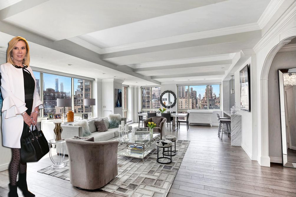 Ten Biggest Celebrity Nyc Transactions Of April 2019 Include Apartments Linked To Marc Jacobs And Two Real Housewives Of New York Cityrealty