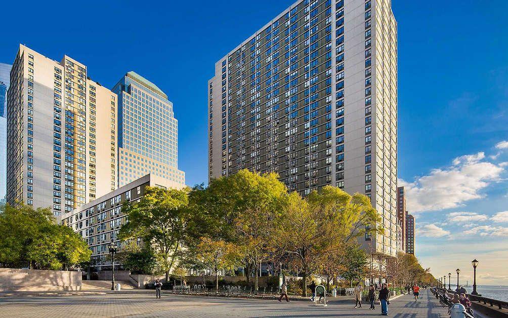 Gateway, 345-395 South End Avenue
