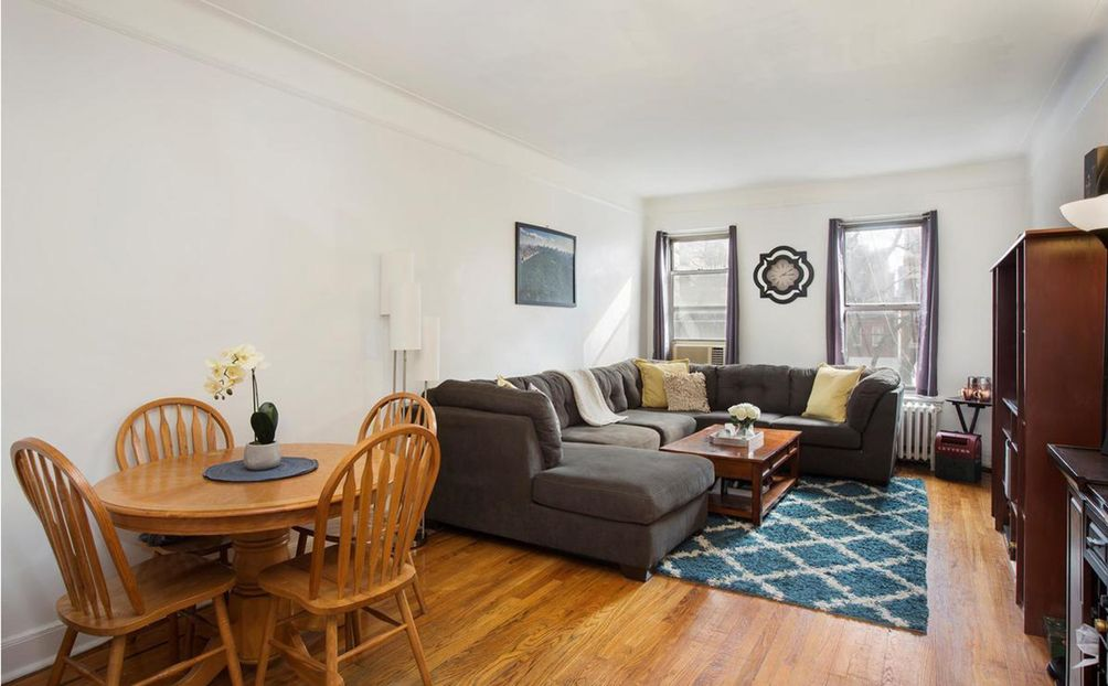 320 East 83rd Street interiors