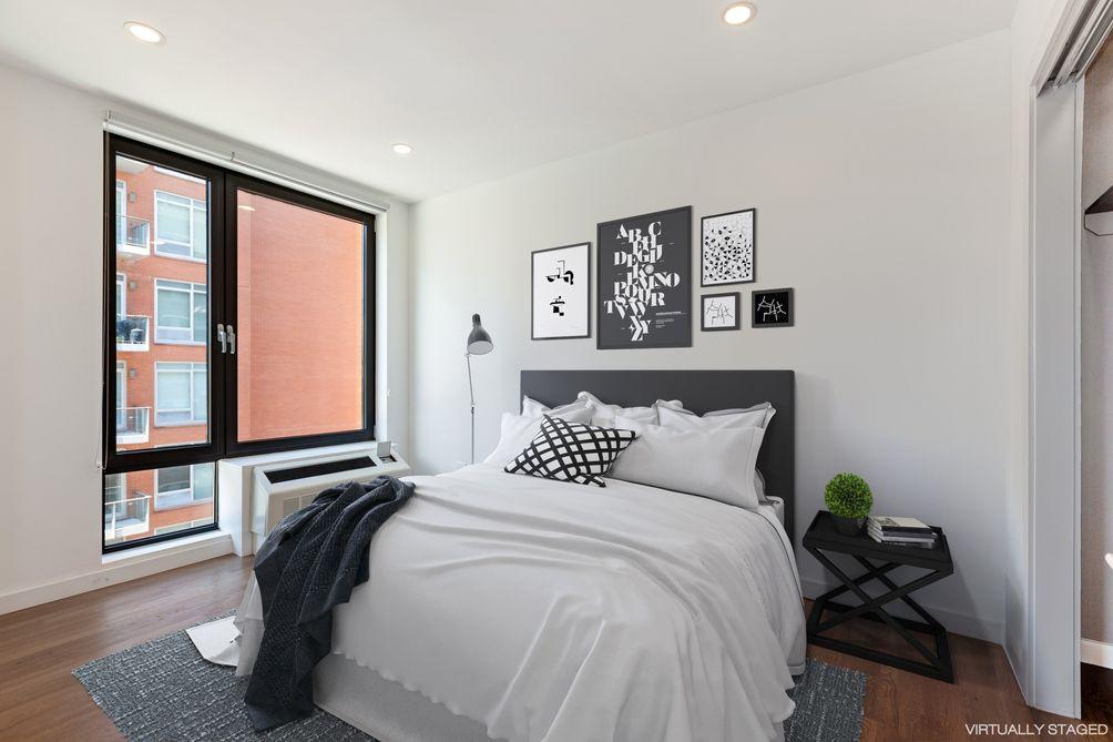 SteelHaus, 41-32 27th Street, Long Island City, Court Square, Queens Plaza, Queens, Hakimian Organization, ARC Design Studio, Modern Spaces, VHT