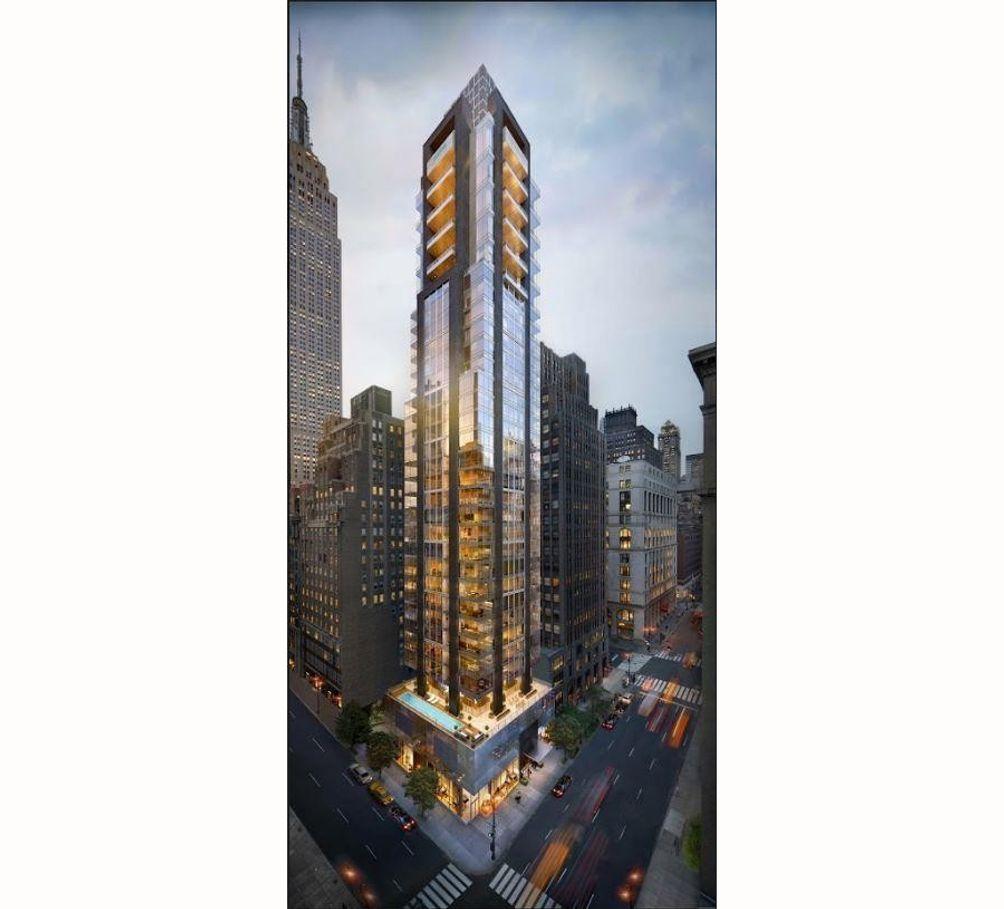 172 Madison Avenue - NoMad condos