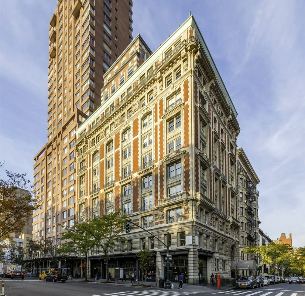 Manhattan top condos