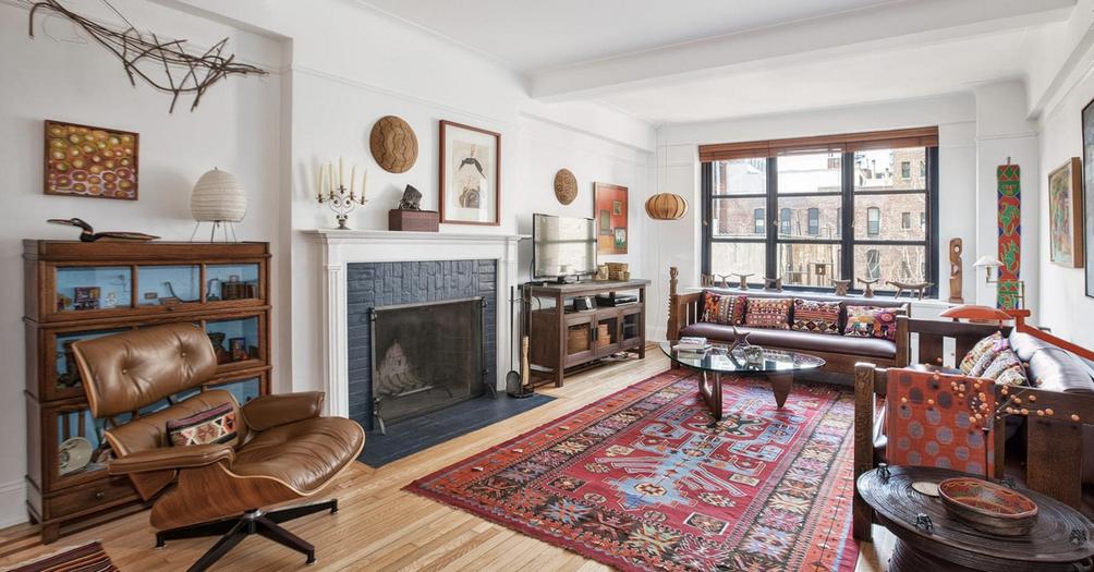 Gramercy house