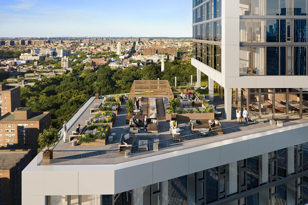 Willoughby rentals luxury nyc