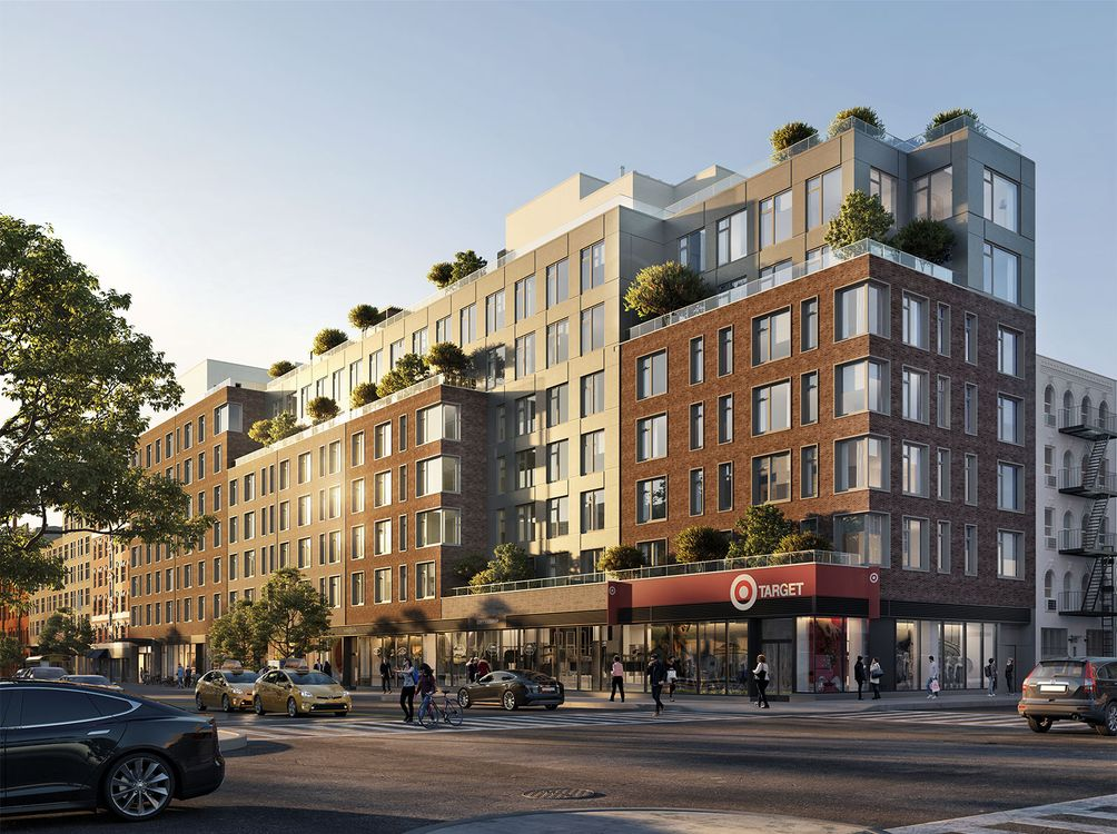 New Apartment Buildings In Stamford Ct