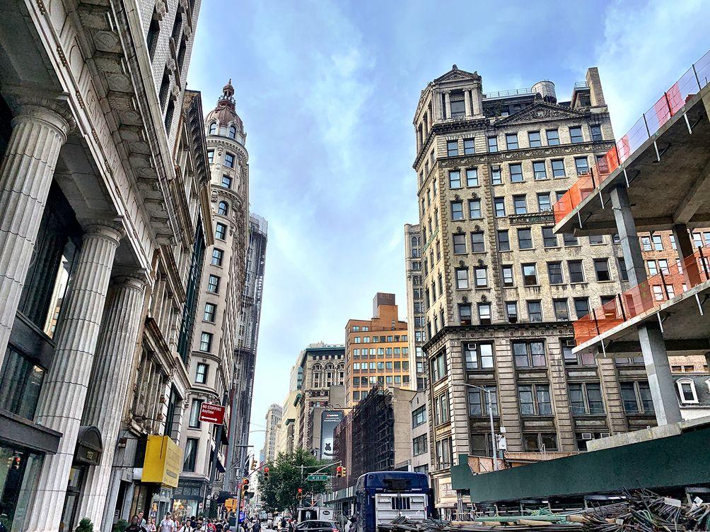 Nomad-NYC