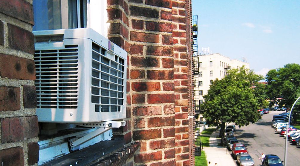 nyc air conditioner