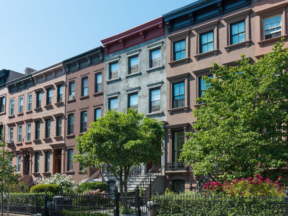 Carroll Gardens  apartments