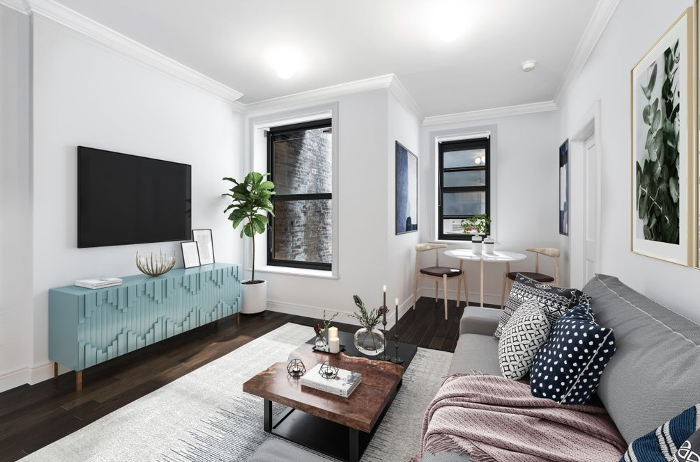 How to find a new york city apartment