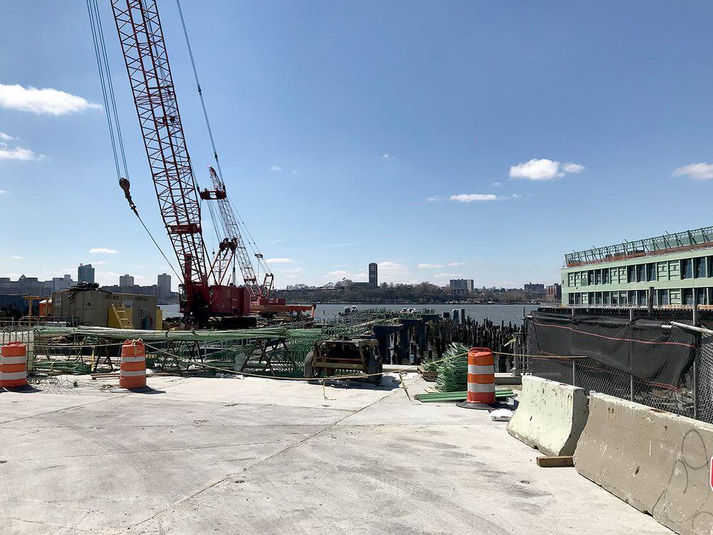 Pier55 construction 2018-4