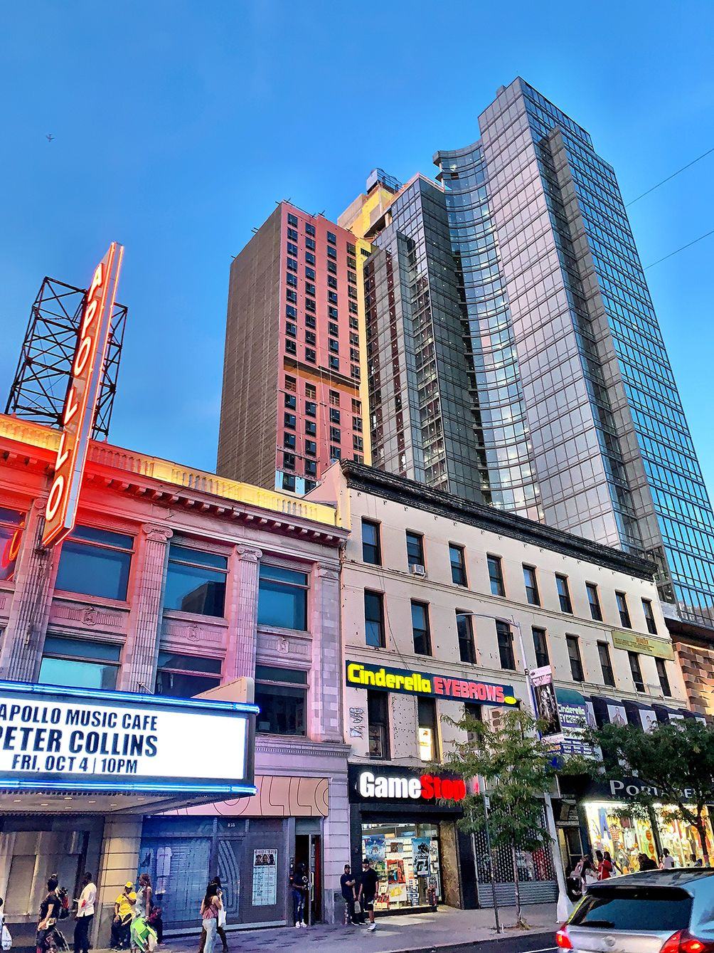 Victoria-Harlem-tower