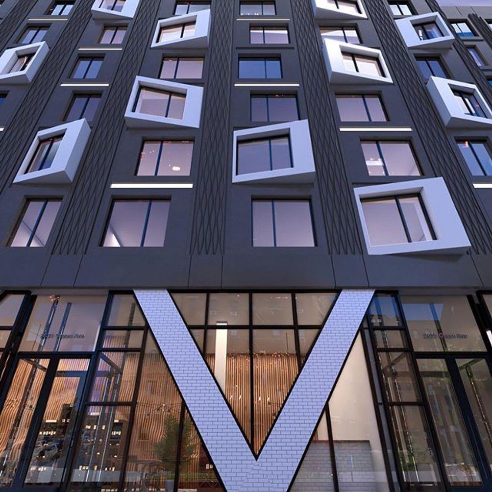 Rybak Development 2633 Ocean Avenue