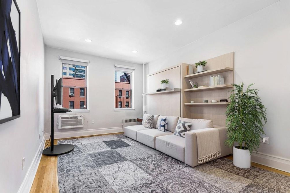 126 West 96th Street - Upper West Side apartments