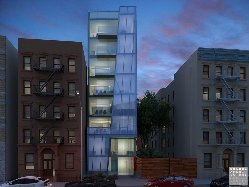 315-west-121st street- Harlem-condos