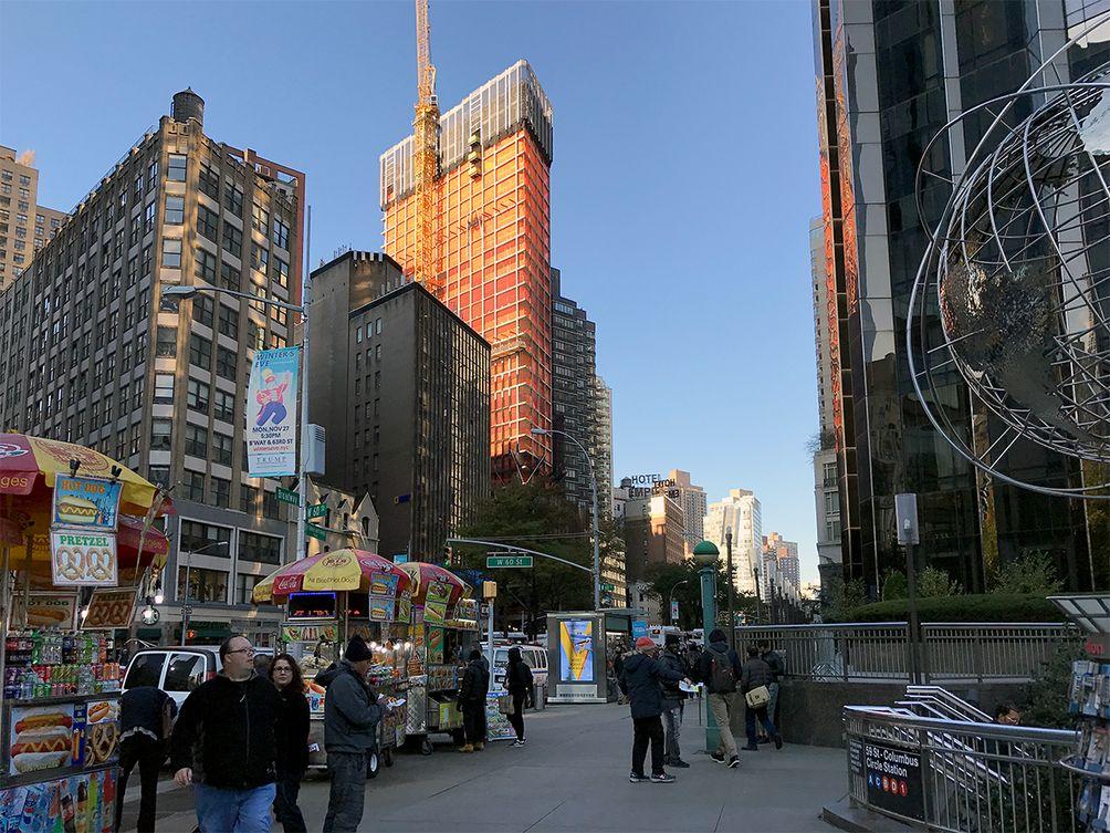 1865 Broadway