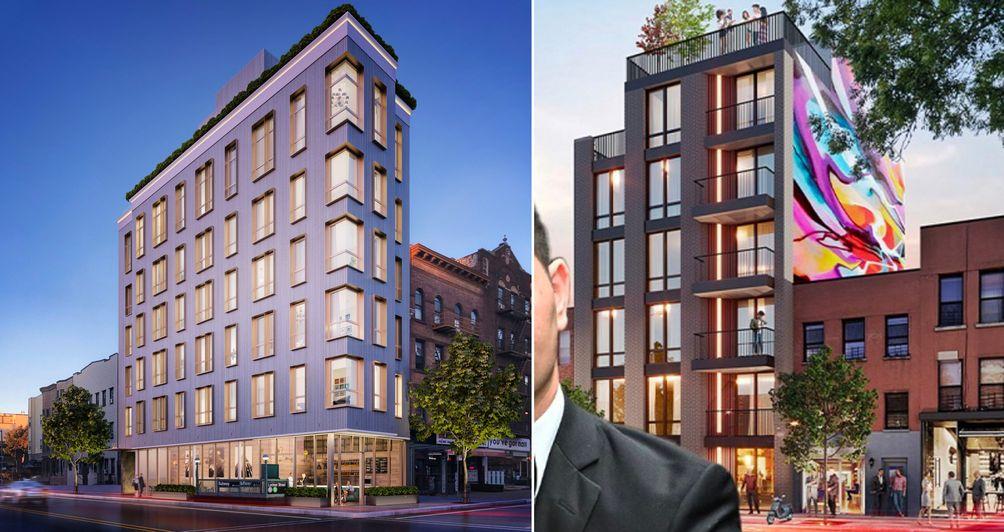 Metropolitan Avenue Brooklyn apartments