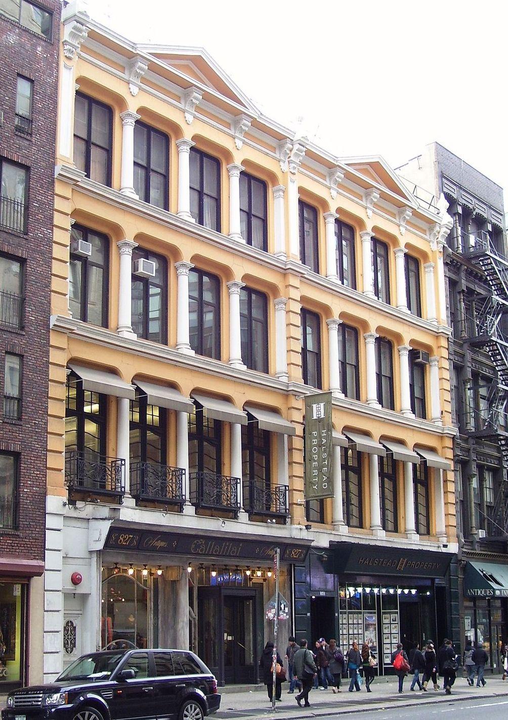 831-Broadway