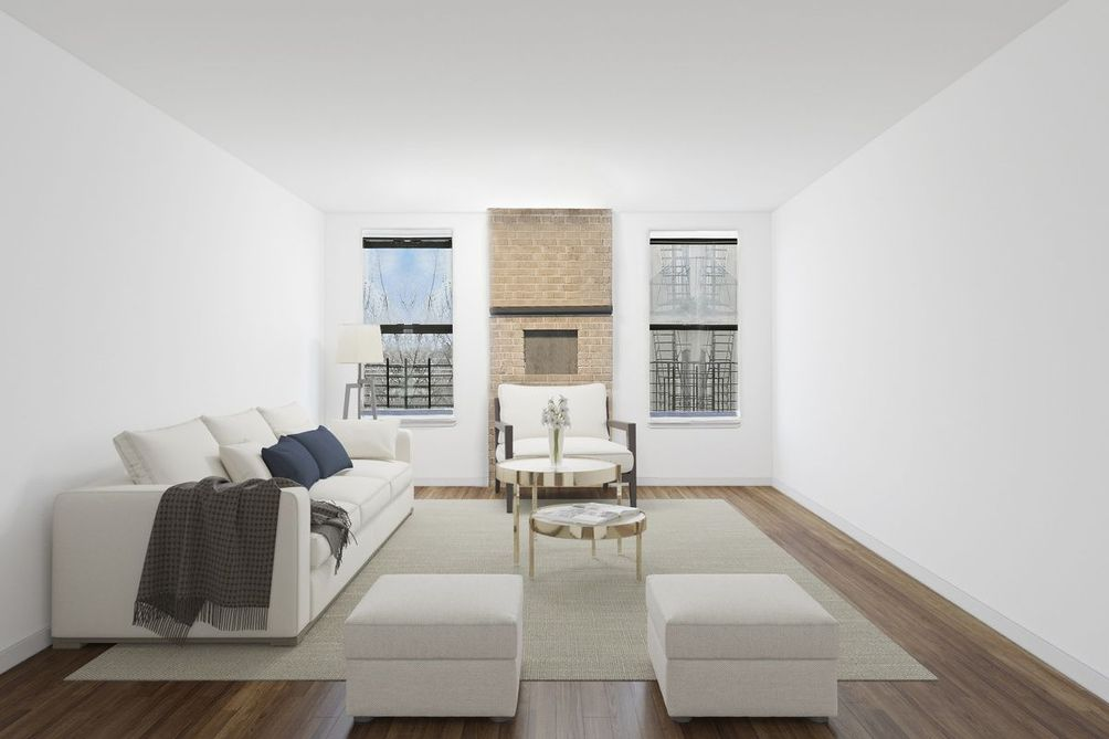 117 Thomas S. Boyland Street interiors