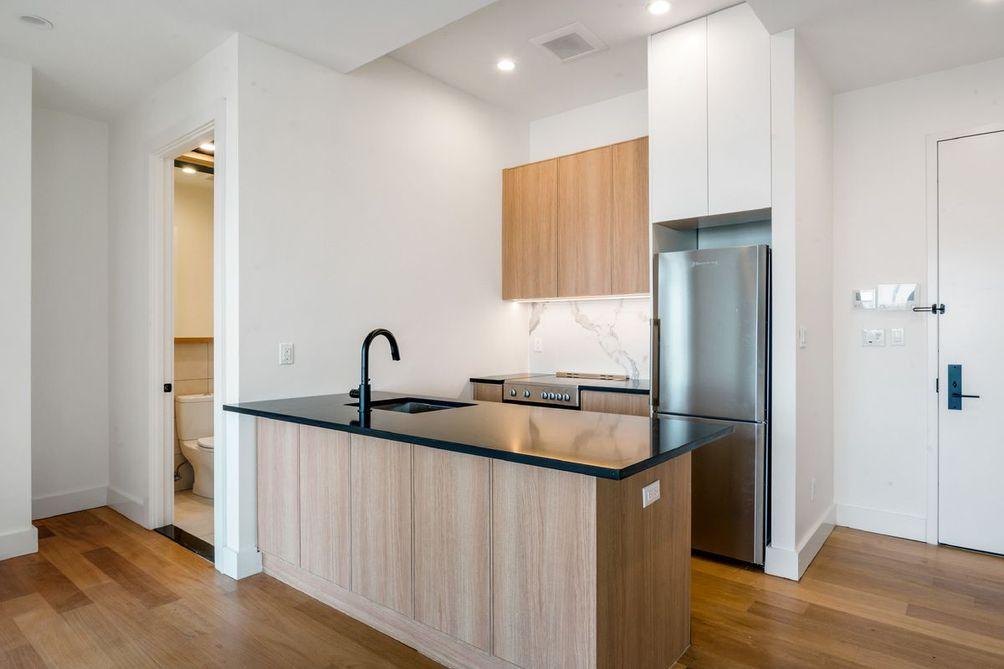 Residence at 216 Freeman Street